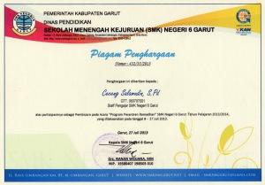 sertifikat 16.